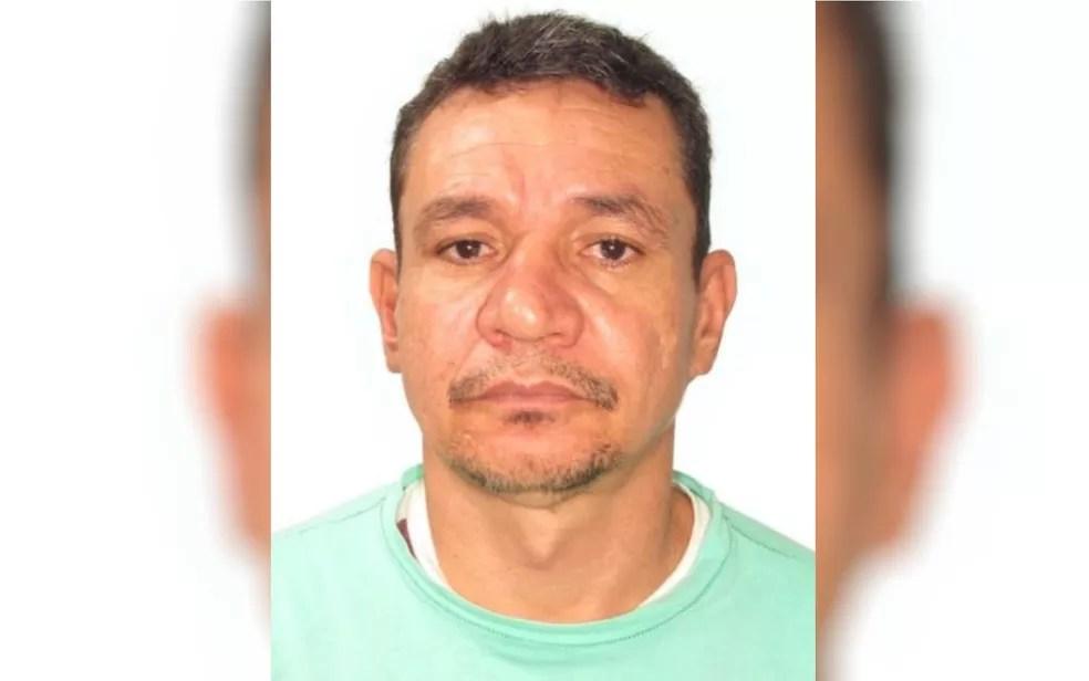 Polícia indicia homem por estuprar 3 mulheres após fingir buscar informações em Aparecida de Goiânia — Foto: Polícia Civil/Divulgação