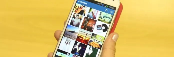 Instagram, a rede social só de fotos (Foto: Zíngara Lofrano/TechTudo) (Foto: Instagram, a rede social só de fotos (Foto: Zíngara Lofrano/TechTudo))