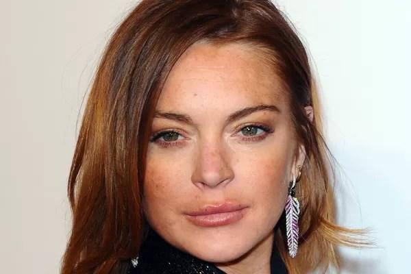 Lindsay Lohan: Além dos já conhecidos problemas com álcool, drogas e mau comportamento, a estrela também deve cerca de 234 mil dólares em impostos para a Receita norte-americana. Agora reabilitada, Lindsay precisou de um empréstimo de 100 mil dólares, de (Foto: Getty Images)