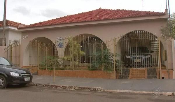 Câmara de Iacanga retoma sessões no próximo dia 15 e não é descartada instalação de uma CEI (Foto: TV TEM/Reprodução)