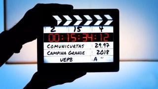 13º Festival Audiovisual Comunicurtas UEPB acontece de 27 a 1º de novembro, em Campina Grande — Foto: Reprodução/TV UEPB