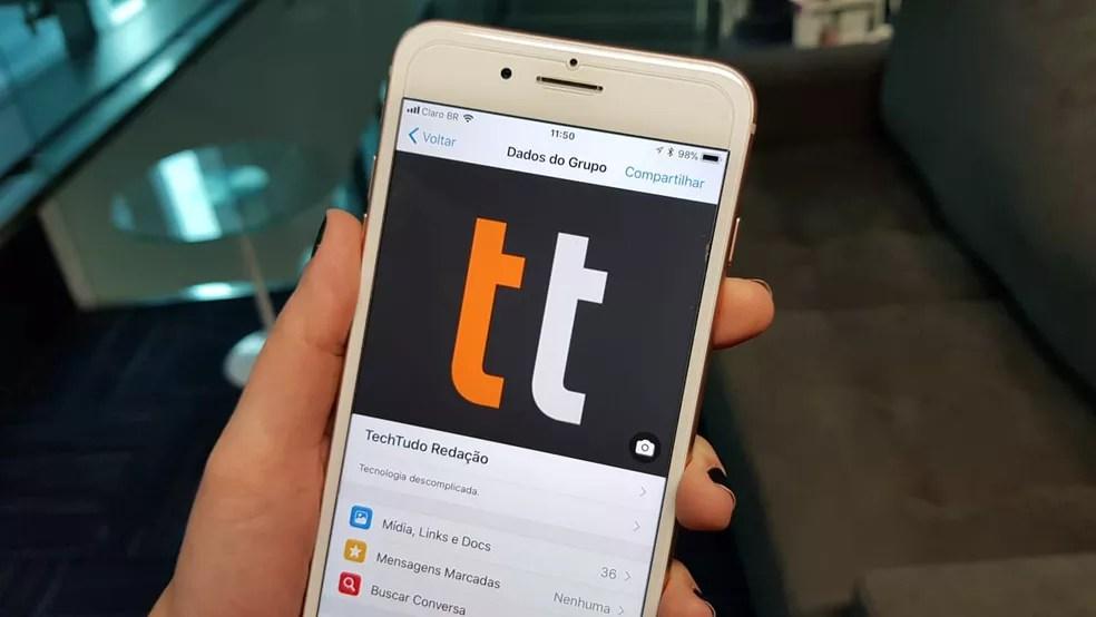 whatsapp-descricao-home Oito funções das redes sociais que 'acabaram' com a sua privacidade