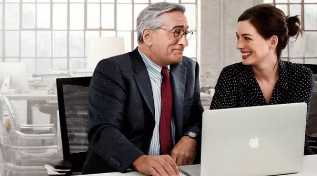 'O Senhor Estagiário': um bom aprendizado para empreendedores (Foto: Divulgação)
