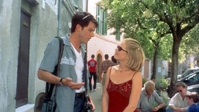 Globo exibe o filme Sabrina Vai a Roma  na Sessão da Tarde