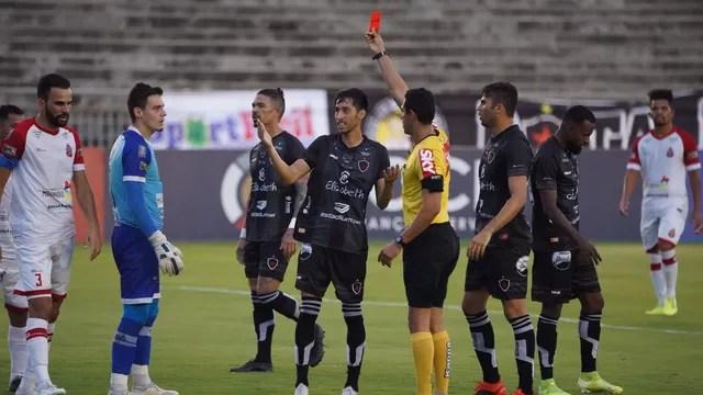 Botafogo-PB x Imperatriz; Série C Botafogo-PB x Imperatriz