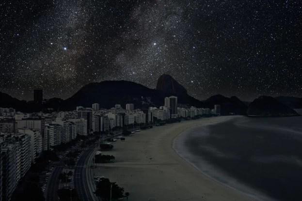 (FOTO: REPRODUÇÃO/THIERRY COHEN)