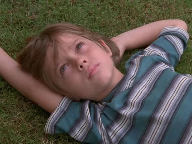 Mason (Ellar Coltrane), o protagonista de 'Boyhood'  (Foto: Divulgação)
