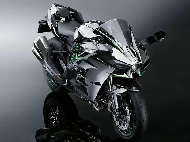 15zx1000n_styling02 - Só 'ostentação': veja as 10 motos mais caras do Brasil