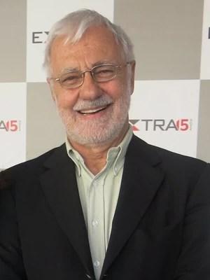Luis Carlos Ewald, o Senhor Dinheiro (Foto: Agência O Globo)
