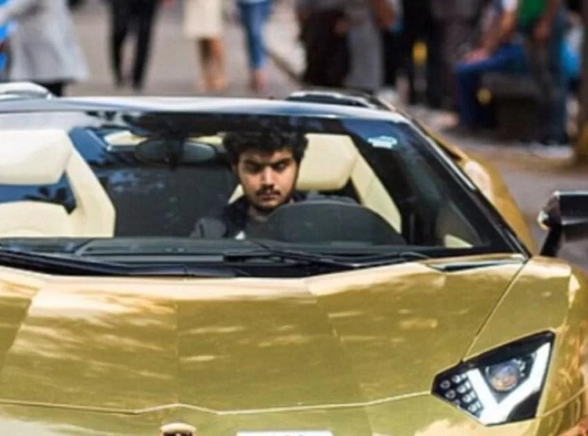 Turki teria ligação com a Família Real saudita