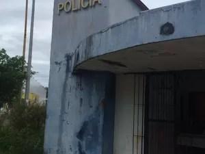 Assalto no  Cabo (Foto: Divulgação/ PCR)