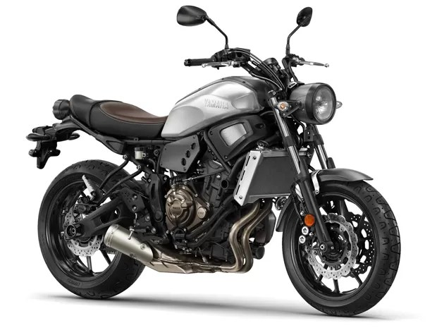 2016-yamaha-xsaasa - Yamaha MT-07 ganha versão com visual retrô: a XSR700