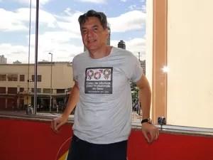 Igor Fusch morou por quase 20 anos na Austrália. (Foto: Sara Antunes/ G1)