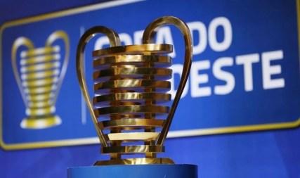 Copa do Nordeste terá novo formato a partir da próxima temporada (Foto: Rafael Ribeiro/CBF)