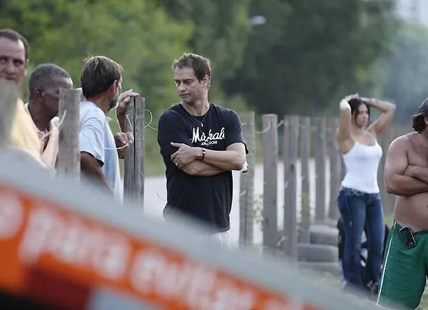 Marcello Antony (Foto: Ag News)