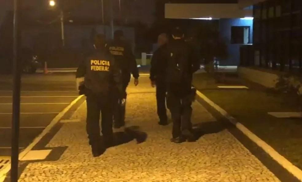 operacao-cravada Operação em 7 estados contra núcleo financeiro de facção criminosa prende 28 pessoas