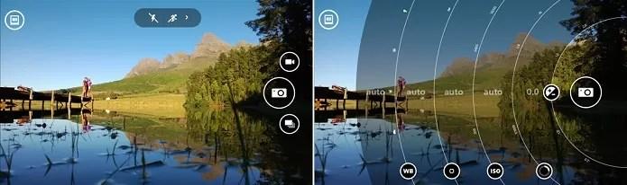 Nokia Camera ganhou novidades em atualização (Foto: Divulgação/Nokia)