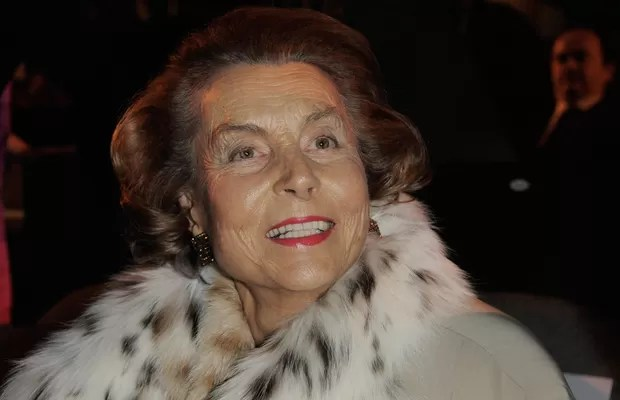 Liliane Bettencourt (Foto: Getty Images)