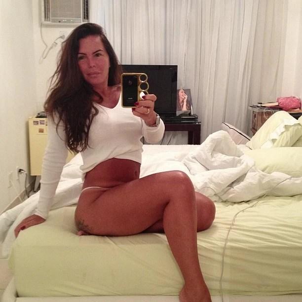 Cristina Mortagua (Foto: Instagram/Reprodução)