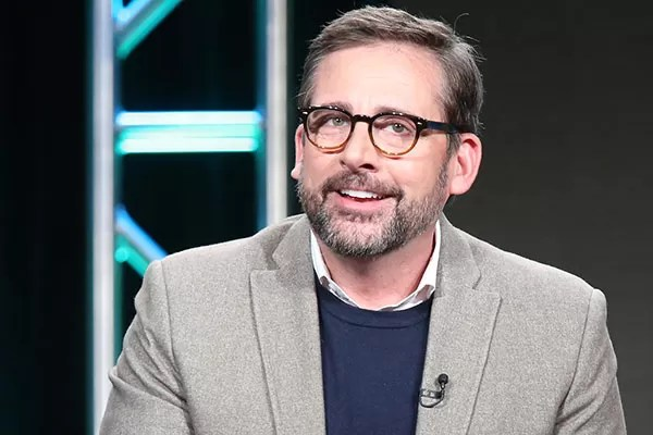 Steve Carell (Foto: Getty Images)