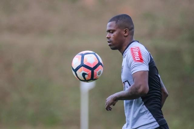 Maicosuel deve se despedir do Atlético-MG nesta terça-feira (Foto: Bruno Cantini / Atlético-MG)