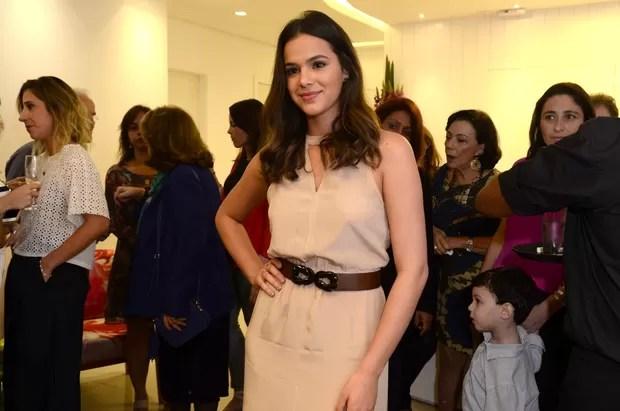 Bruna Marquezine (Foto: Roberto Teixeira)