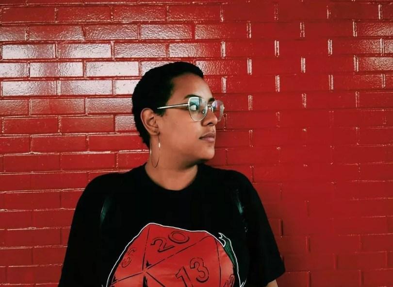 Ana Luiza Marques Santos, de 24 anos, tentou voltar à faculdade em 2020. Mas a pandemia adiou seus planos. — Foto: Arquivo Pessoal