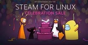 Valve lança o Steam para Linux (Foto: Divulgação)