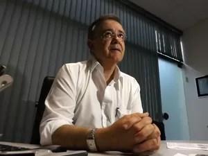 Vereador de Sorocaba chama LGBTs de 'anormais' em rede social (Foto: Carlos Dias/G1)
