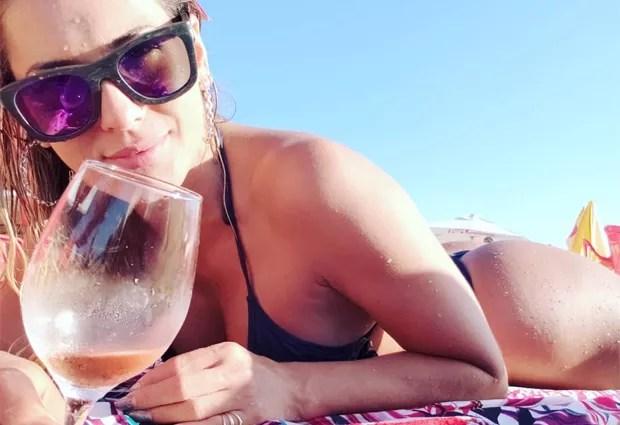 Livia Andrade (Foto: Reprodução / Instagram)