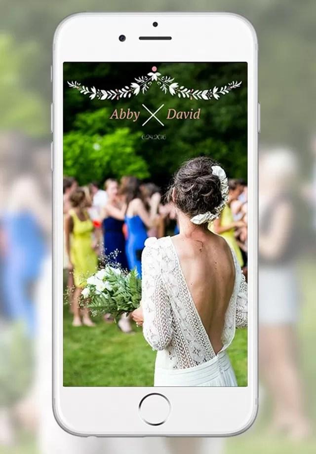 Makeshake é a empresa que cria filtros customizados para o Snapchat (Foto: Reprodução)