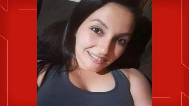 Viviane Cardoso de Souza, de 29 anos, foi morta em Encruzilhada do Sul — Foto: Funerária Silveira/Divulgação