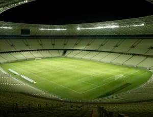 Castelão receberá três jogos na Copa das Confederações (Foto: Divulgação)