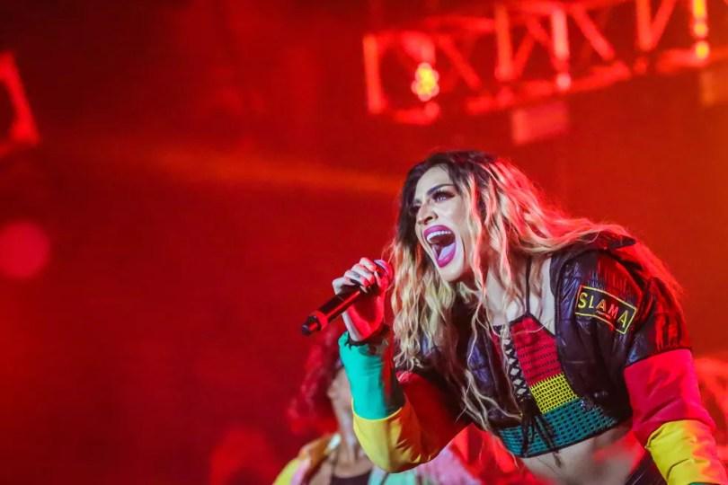 Pabllo Vittar fará seu primeiro show em rodeio (Foto: Marcos Nagelstein/Agência Preview)
