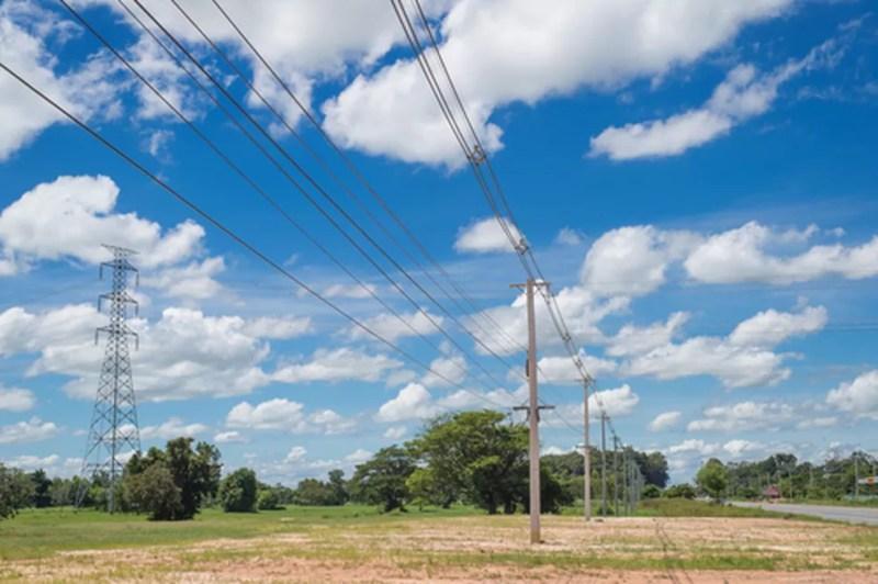 MS registra oscilação de energia por seis minutos — Foto: Divulgação