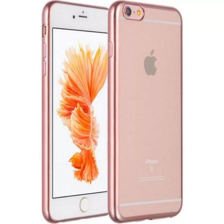 iPhone 6S — Foto: Divulgação / Apple