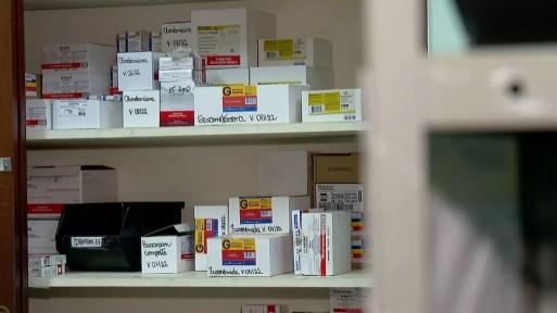 RN pode ter adquirido mais de R$ 577 mil em medicamentos vencidos durante pandemia da Covid, diz MPF — Foto: EPTV/Reprodução