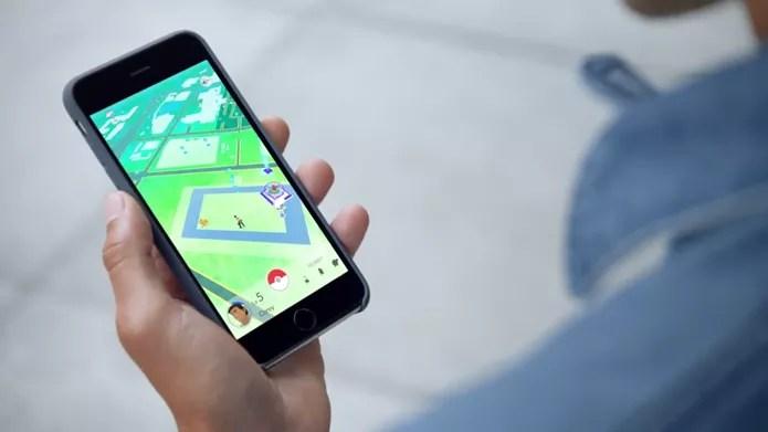 Pokémon GO acabou banido no Irã (Foto: Divulgação/Niantic)