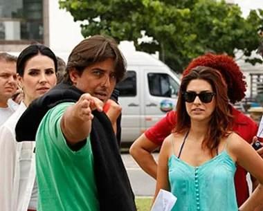 salve jorge (Foto: Divulgação/ Salve Jorge)