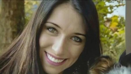 IML concluiu que advogada Tatiane Spitzner morreu por asfixia  — Foto: Reprodução/JN