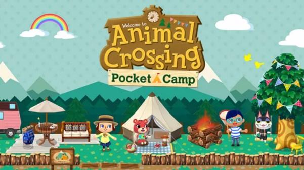 Animal Crossing foi eleito o game mais social de 2017 (Foto: Divulgação / Nintendo)