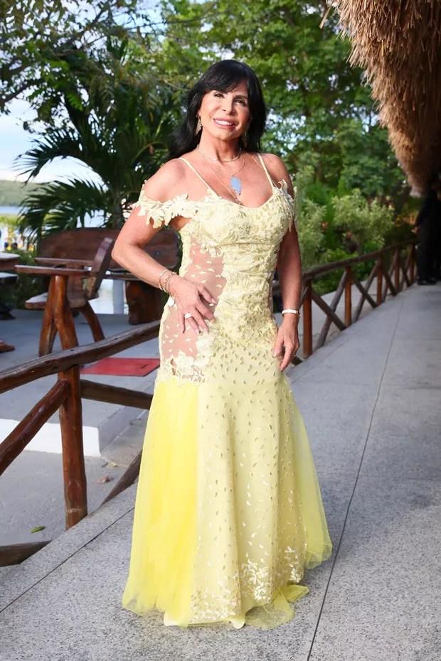 Gretchen (Foto: Manuela Scarpa/Brazil News )