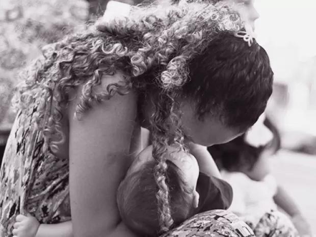 Exposição 'Desejos de Mãe' (Foto: João Dijorge/G1/Divulgação)