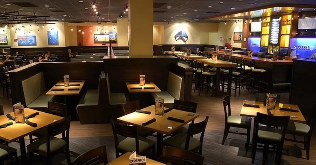 G1 Outback Steakhouse Abre 130 Vagas Em Unidade No