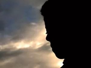 Mãe falou pela primeira vez após a morte do filho, ocorrida em 5 de maio (Foto: Reprodução/RBS TV)