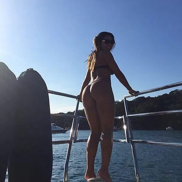 Andressa Ferreira (Foto: Instagram/Reprodução)