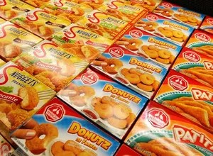 BRF Brasil Foods Sadia Perdigão (Foto: Agência O Globo)