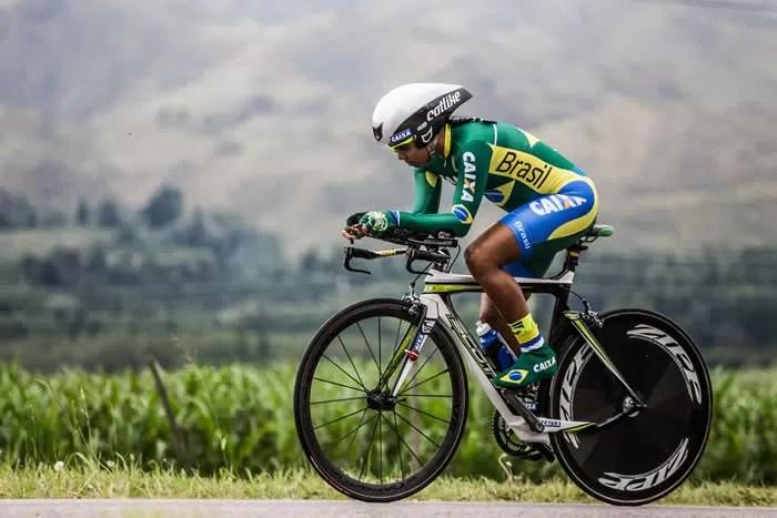 Clemilda Fernandes foi bronze no Pan do Rio 2011
