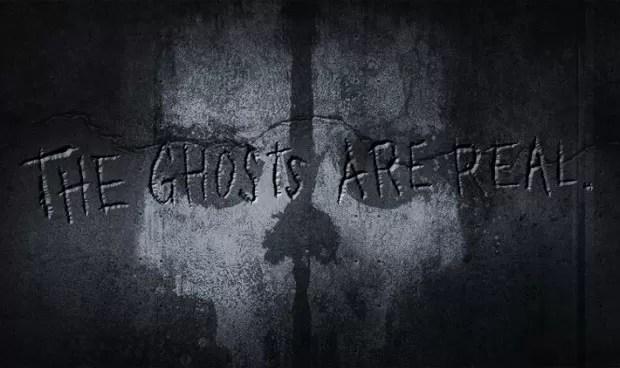 Activision publicou apenas uma imagem de 'Call of Duty: Ghosts' no Facebook e no Twitter; não foram apresentadas fotos do game (Foto: Divulgação/Activision)