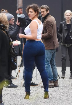 Ashley Graham (Foto: AKM-GSI)